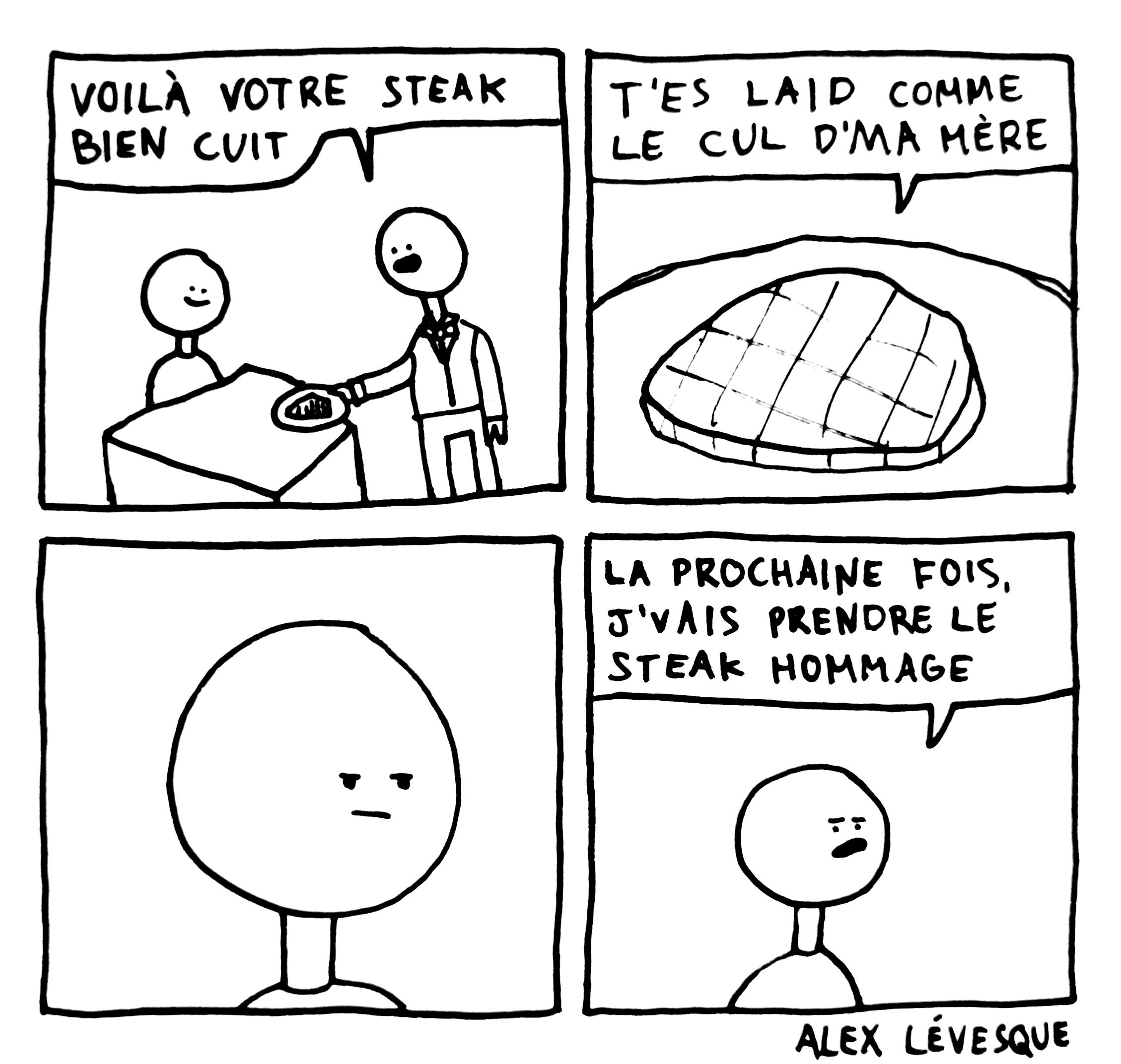 Bien cuit