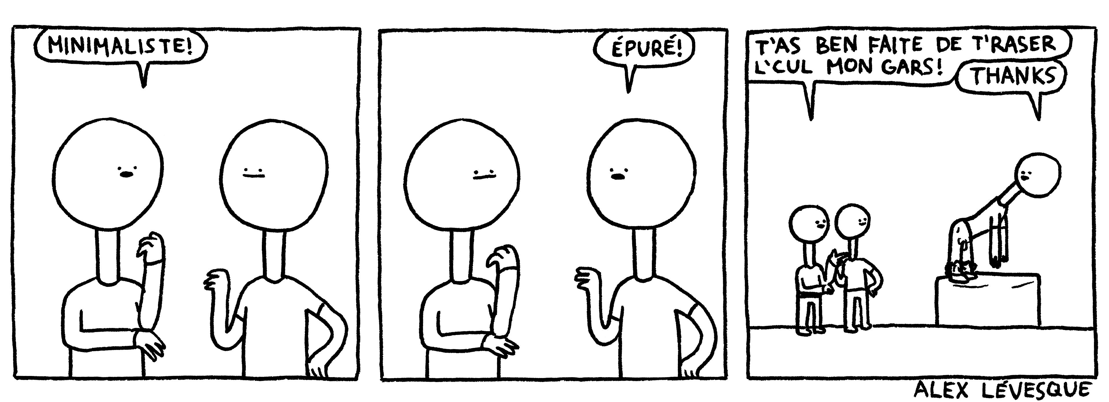 Épuré