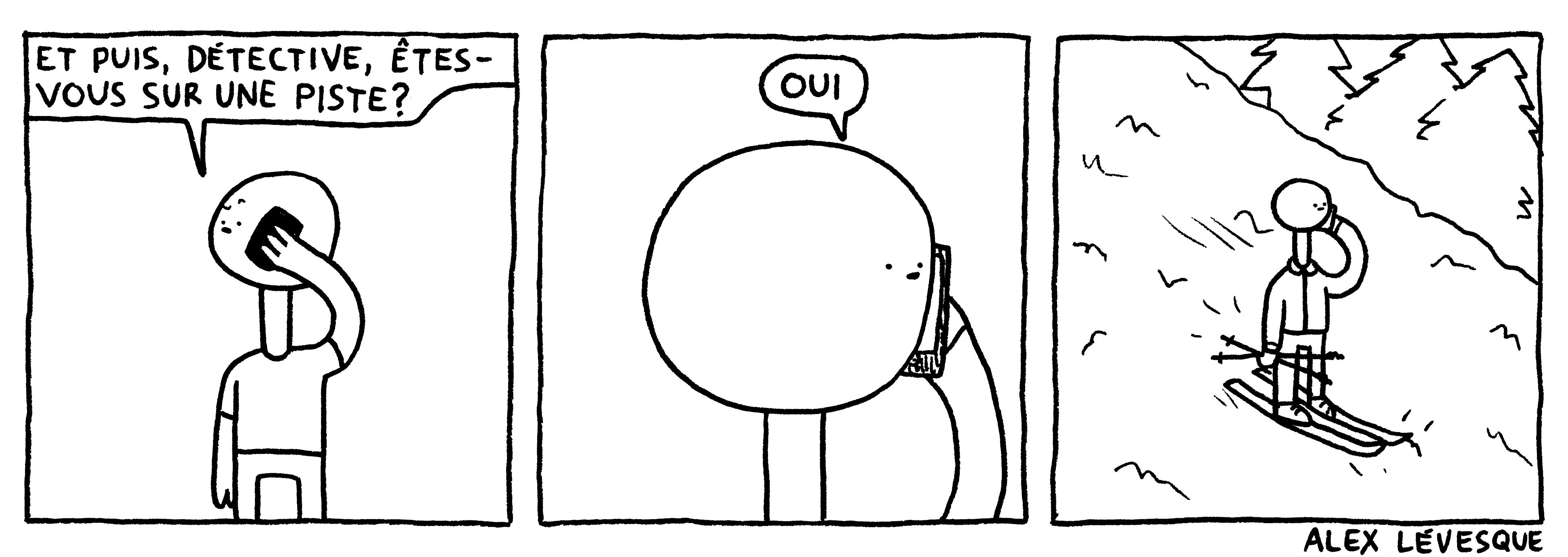 Piste