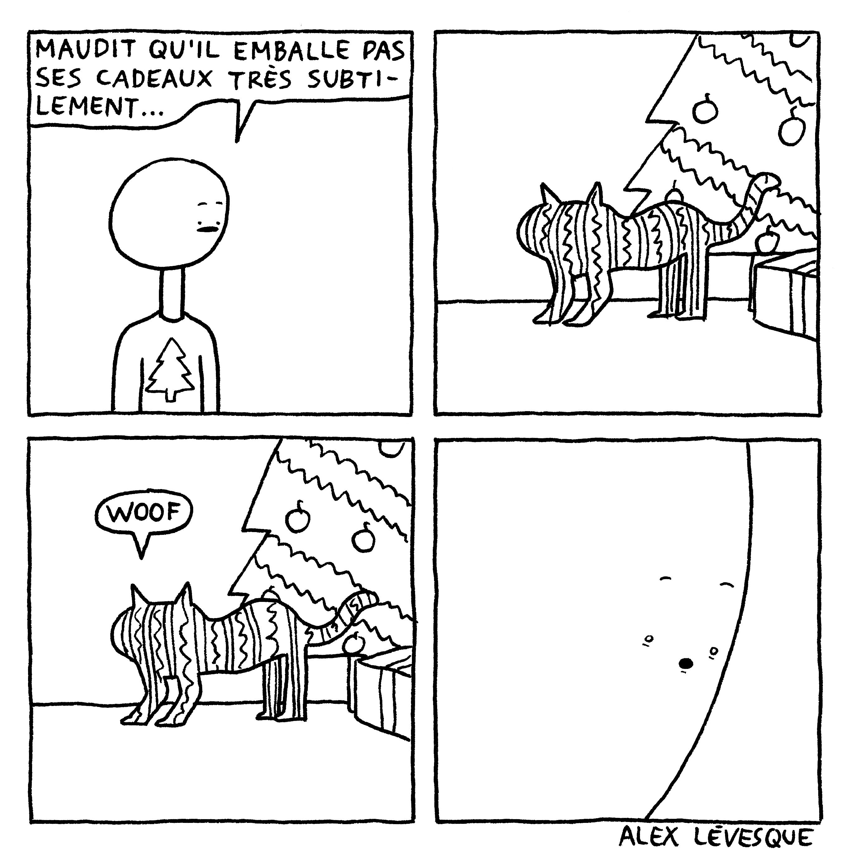 Emballé